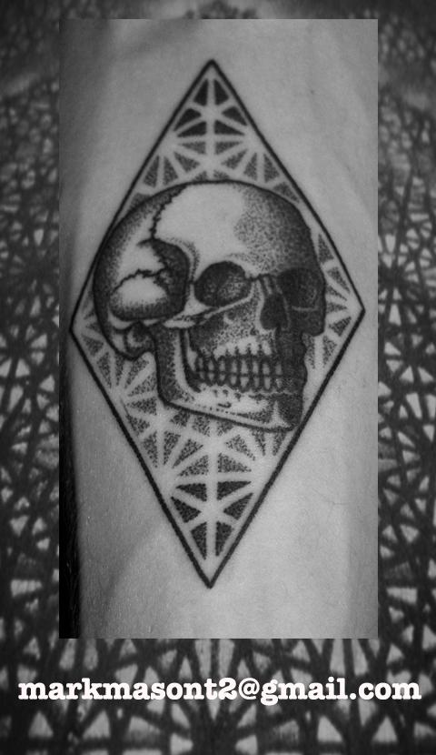 dave skull