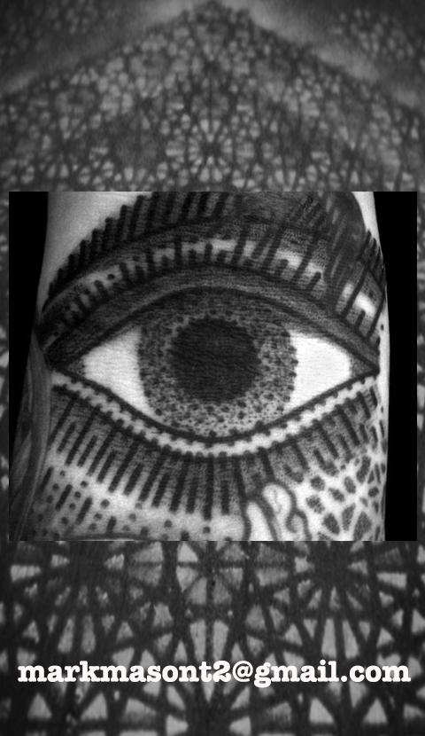 lewis eye